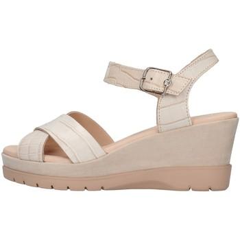 Pantofi Femei Sandale  CallagHan 29004 BLUE