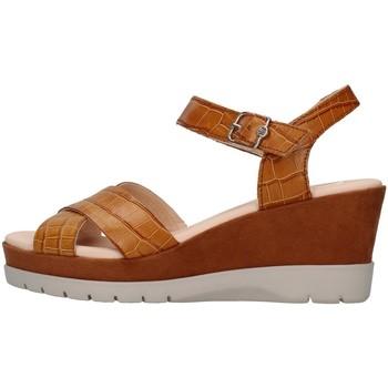 Pantofi Femei Sandale  CallagHan 29004 BROWN