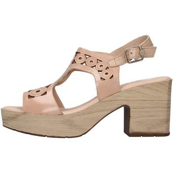 Pantofi Femei Sandale  CallagHan 28701 BLUE