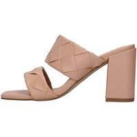 Pantofi Femei Sandale  Steve Madden DARE PINK