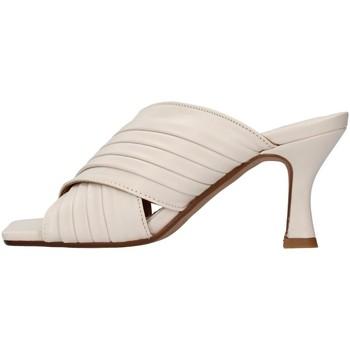 Pantofi Femei Papuci de vară Balie' 589 BEIGE