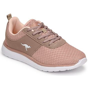 Pantofi Femei Pantofi sport Casual Kangaroos BUMPY Roz