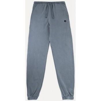 Îmbracaminte Bărbați Pantaloni de trening Trendsplant PANTALÓN HOMBRE  188550UHAY Gri