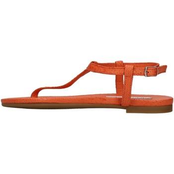 Pantofi Femei Sandale  Inuovo 101141 ORANGE