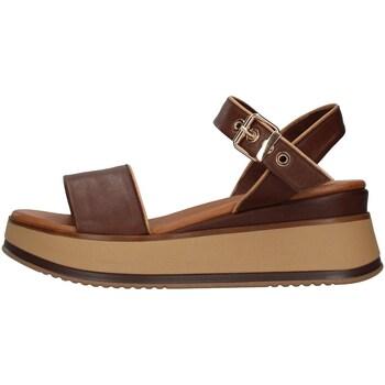 Pantofi Femei Sandale  Inuovo 774011 BROWN