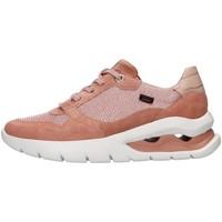 Pantofi Femei Pantofi sport Casual CallagHan 45800 WHITE