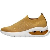 Pantofi Femei Pantofi sport Casual CallagHan 45806 YELLOW