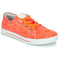 Pantofi Copii Pantofi sport Casual Birkenstock ARRAN KIDS Portocaliu