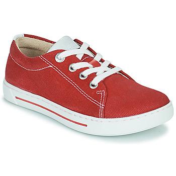 Pantofi Copii Pantofi sport Casual Birkenstock ARRAN KIDS Roșu