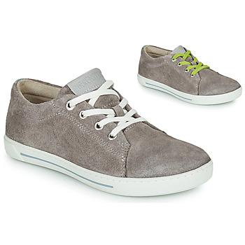 Pantofi Copii Pantofi sport Casual Birkenstock ARRAN KIDS Gri