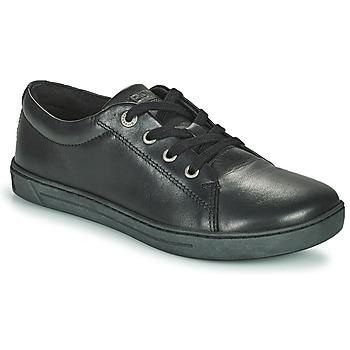 Pantofi Copii Pantofi sport Casual Birkenstock ARRAN KIDS Negru