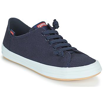 Pantofi Femei Pantofi sport Casual Camper HOOPS Albastru