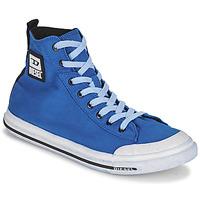 Pantofi Bărbați Pantofi sport stil gheata Diesel FAMILA Albastru