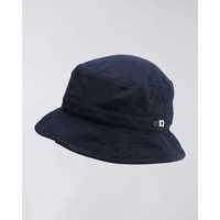 Accesorii textile Pălării Edwin Chapeau  classique bleu navy