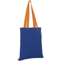 Genti Sacoșe shopping și Genti shopping Sols HAMILTON Azul Azul
