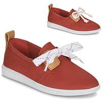 Pantofi Copii Pantofi sport Casual Armistice VOLT ONE Roșu