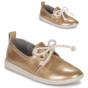 Pantofi Copii Pantofi sport Casual Armistice VOLT ONE Auriu
