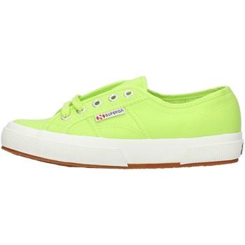 Pantofi Pantofi sport Casual Superga 2750S000010 Green 1