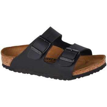 Pantofi Copii Papuci de vară Birkenstock Arizona BF Kids Noir