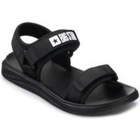 Pantofi Bărbați Sandale  Big Star HH174842 Negre