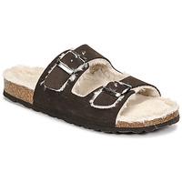 Pantofi Femei Papuci de casă Casual Attitude NEW Negru