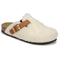 Pantofi Femei Papuci de casă Casual Attitude NEW Alb