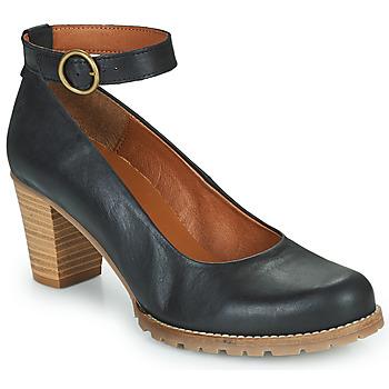 Pantofi Femei Pantofi cu toc Casual Attitude JALAYELE Negru