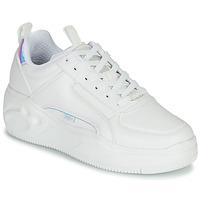 Pantofi Femei Pantofi sport Casual Buffalo FLAT SMPL 2.0 Alb