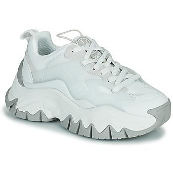 Pantofi Femei Pantofi sport Casual Buffalo TRAIL ONE Alb