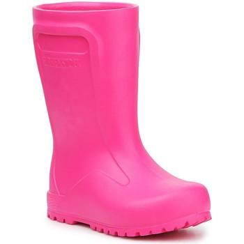 Pantofi Copii Cizme de cauciuc Birkenstock Derry Neon Pink 1006288 pink