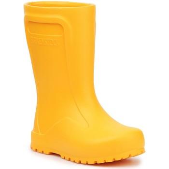Pantofi Copii Cizme de cauciuc Birkenstock Derry 1006284 yellow