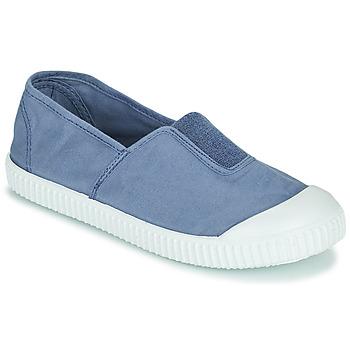 Pantofi Copii Pantofi sport Casual Victoria  Albastru