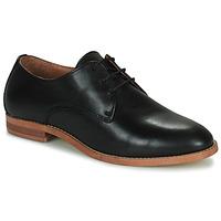 Pantofi Femei Pantofi Derby Minelli DELINA Negru