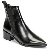 Pantofi Femei Botine Minelli BLERINA Negru