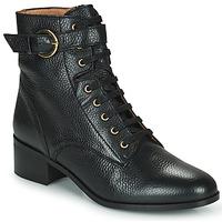 Pantofi Femei Botine Minelli CAMILA Negru