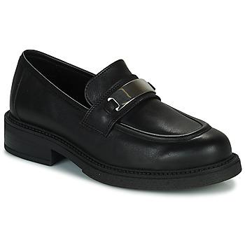 Pantofi Femei Mocasini Minelli KARISMA Negru