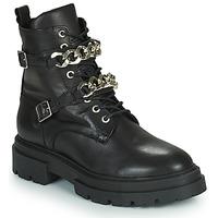 Pantofi Femei Ghete Minelli GIULIA Negru