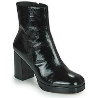 Pantofi Femei Botine Minelli BETTYNA Negru