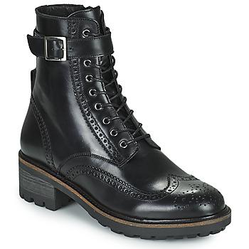 Pantofi Femei Ghete Minelli ALOILA Negru