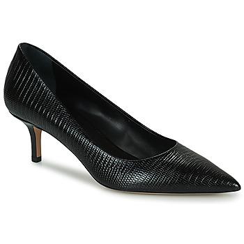 Pantofi Femei Pantofi cu toc Minelli BELOUNA Negru