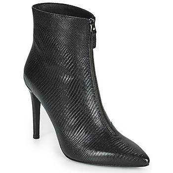 Pantofi Femei Botine Minelli DELILA Negru