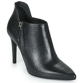 Pantofi Femei Botine Minelli PETROULIA Negru