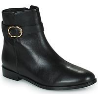 Pantofi Femei Ghete Minelli FANNITA Negru