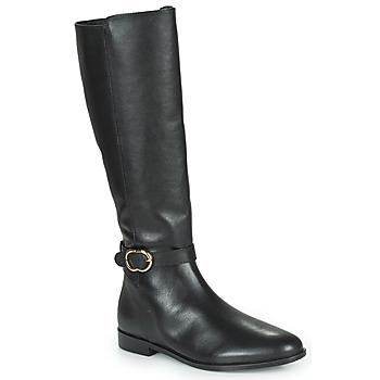 Pantofi Femei Cizme casual Minelli SELIRA Negru