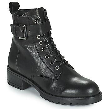 Pantofi Femei Ghete Minelli NENITA Negru