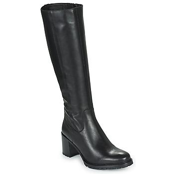 Pantofi Femei Cizme casual Minelli NELLA Negru