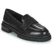 Pantofi Femei Mocasini Minelli JOY Negru