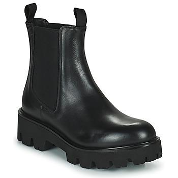 Pantofi Femei Ghete Minelli MANINA Negru