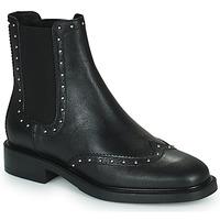 Pantofi Femei Ghete Minelli GERINA Negru