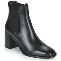 Pantofi Femei Botine Minelli IRINA Negru